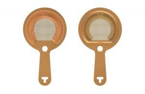 Kilpatrick Fine Strainer Copper